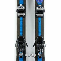 170 Volkl Kendo 88 2020 All Mountain Skis + Marker Griffon Sole ID Bindings Us