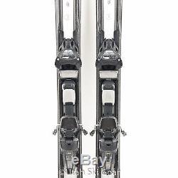 171 Volkl V-Werks RTM Skis 14/15 Marker iPT WR 12.0 V-Werks Bindings