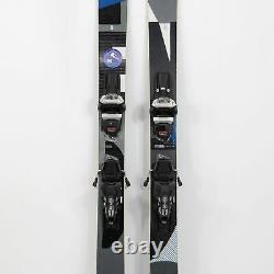 177 Volkl Kendo 2016/17 All Mountain Skis with Marker Griffon Bindings USED