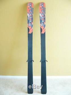 178cm DYNASTAR Legend MYTHIC Rider All Mountain Skis with MARKER Griffon Bindings