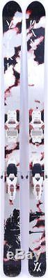 2010 Volkl Mantra Mens Skis w Marker Jester Demo Bindings Used Demo Skis 177cm