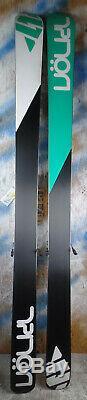 2014 Volkl Gotama 186cm with Marker Griffon Binding