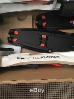 2015 Marker Duke EPF 16 Small 265-325mm Black/Black 110mm Ski Binding