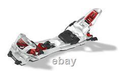 2015 Marker F10 Tour Ski Binding-Size L 305-365 BSL (90mm Brake Width)