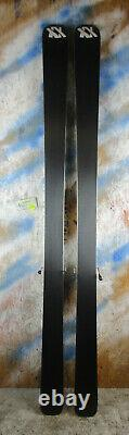 2015 Volkl Kendo 184cm with Marker Squire Binding