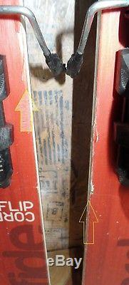 2016 Blizzard Bonafide 180cm with Marker Griffon Binding