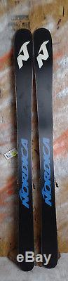 2016 Nordica Enforcer 100 177cm with Marker Griffon Binding
