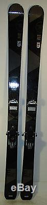 2016 Rossignol Experience 100 182cm Demo Skis w Marker Griffon Bindings (DS65)