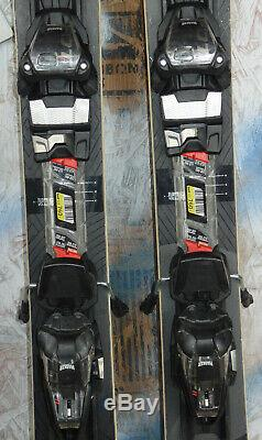 2016 Volkl Kenja 149cm with Marker FDT Binding