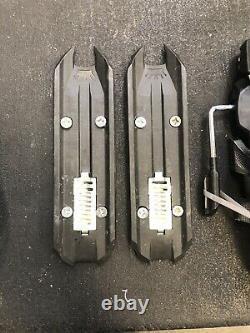 2017 Marker Griffon Ski Bindings (110 MM Brakes)