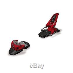2017 Marker Squire 11 Red 90mm Ski Bindings