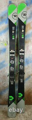 2017 Rossignol Experience 84 HD 154cm with Marker Squire Binding