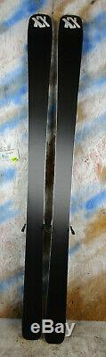2017 Volkl Kendo 170cm with Marker Squire Binding