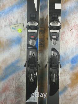 2017 Volkl Kendo 184cm with Marker Griffon Binding