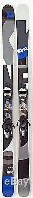 2017 Volkl Kendo Mens Skis w Marker Squire Bindings Used Demo Skis 177cm