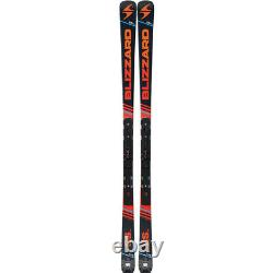 2018 Blizzard GS Racing Ski with Marker Race Xcell 12 Bindings