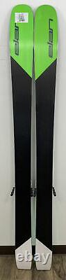 2018 Elan Ripstick 116 Downhill Skis with Marker Griffin 13 Bindings 193cm