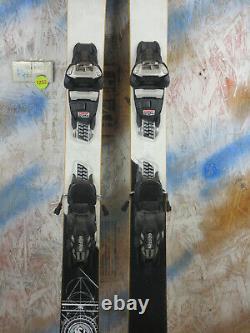 2018 Line Supernatural 86 179cm with Marker Griffon Binding