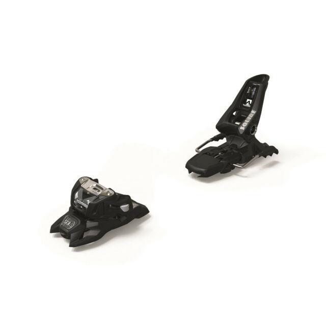 2019 Marker Squire 11 Id B110 Adult Black Ski Bindings
