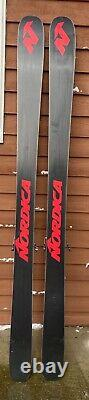 2019 Nordica Enforcer 100 193cm with Marker Griffon 13 Binding
