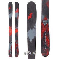 2019 Nordica Enforcer 110 177cm Skis & Marker 12.0 TPX 110 Ski Bindings NEW