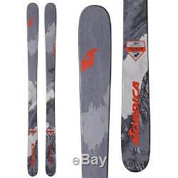 2019 Nordica Enforcer Skis 93 177cm & Marker 12.0 TPX 110mm Ski Bindings NEW