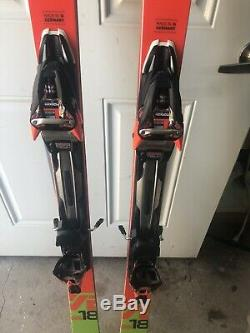 2019 Volkl Racetiger GS Motion WithMarker Xcell 16 Bindings