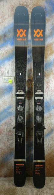 2019 Volkl Secret 156cm With Marker Squire Binding