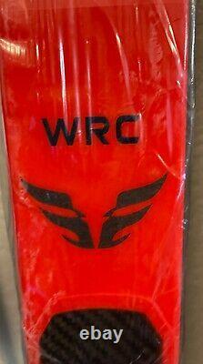 2020 Blizzard Firebird WRC 175cm with Marker Xcell 12 binding NEW