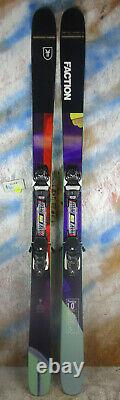2020 Faction Prodigy 1.0 181cm with Marker FDT 11 Binding