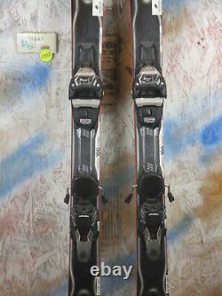 2020 K2 Anthem 72 Ti 160cm with Marker Binding