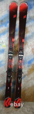 2020 K2 Anthem 80 160cm with Marker 11.0 Binding