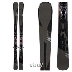 2020 K2 Ikonic 80 with Marker system binding- New and ready to ski