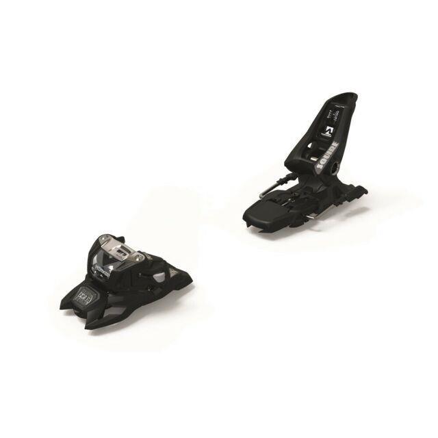 2020 Marker Squire 11 Id B100 Black Ski Bindings