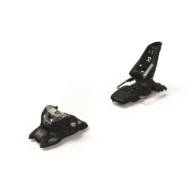 2020 Marker Squire 11 Id B110 Black Ski Bindings