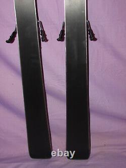2020 NEW! K2 Anthem 72 Ti HS Women's Skis 160cm with Marker 11 Quikclik bindings