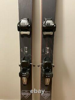2020 Nordica Enforcer 93 with Marker Griffon 13 ID Bindings (185 cm)