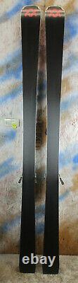 2020 Volkl Deacon Lowride 80 172cm with Marker Lowride XL Binding