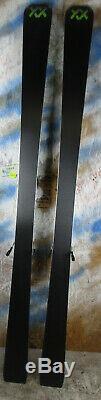 2020 Volkl Deacon Lowride 84 177cm with Marker Lowride XL Binding
