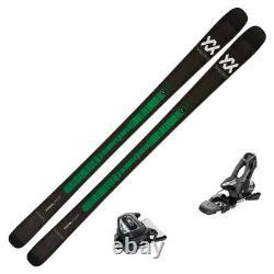 2020 Volkl Kanjo Skis with Marker 10.0 Bindings 119410K