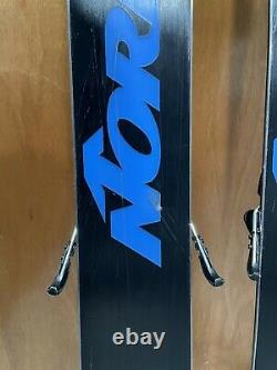 2021 Nordica Enforcer 104 Free -Marker Kingpin Binding G3 Skins