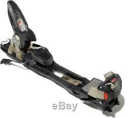 $400+ Retail Marker Duke Alpine Touring AT Ski Bindings size LARGE 110mm brakes