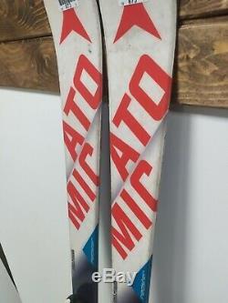 Atomic Redster FIS NORM GS 152 cm Ski + Marker 7.0 Bindings