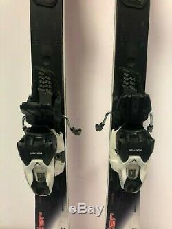 Atomic Redster SL 157 cm Ski + Marker 10 Bindings
