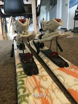 Black Diamond Skis Marker F10 Tour Bindings
