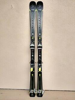 Blizzard 7.2 Ti Skis 167 CM length with Marker Xcell 12 Bindings. $297.00