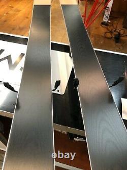 Blizzard Bonafide 98 2020 DEMO 180cm with Marker Griffon Demo Bindings