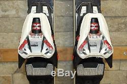 Blizzard GS Racing World Cup 163 cm Ski + Marker X-cell 12.0 Bindings