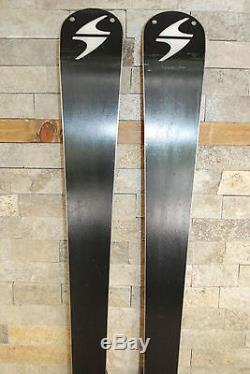 Blizzard R-Power FIS 167 cm Ski + Marker Power 12.0 Bindings