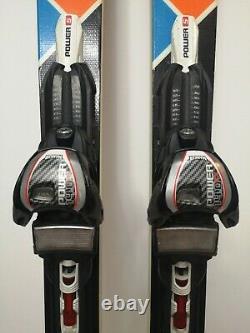 Blizzard WRC Titanium Racing 172 cm Ski + Marker 14 Bindings Fun Sport Winter